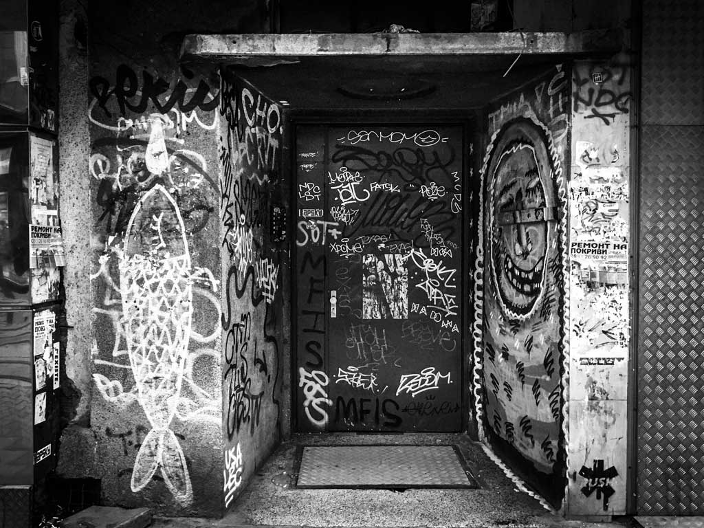 #theDOORSofSOFIA, Untitled 14
