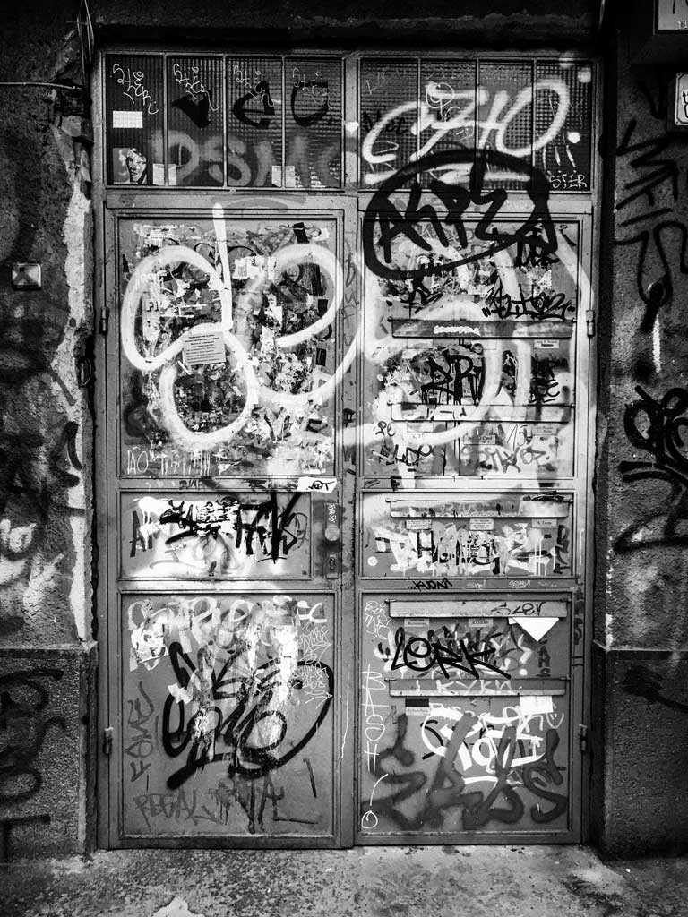 #theDOORSofSOFIA, Untitled 6