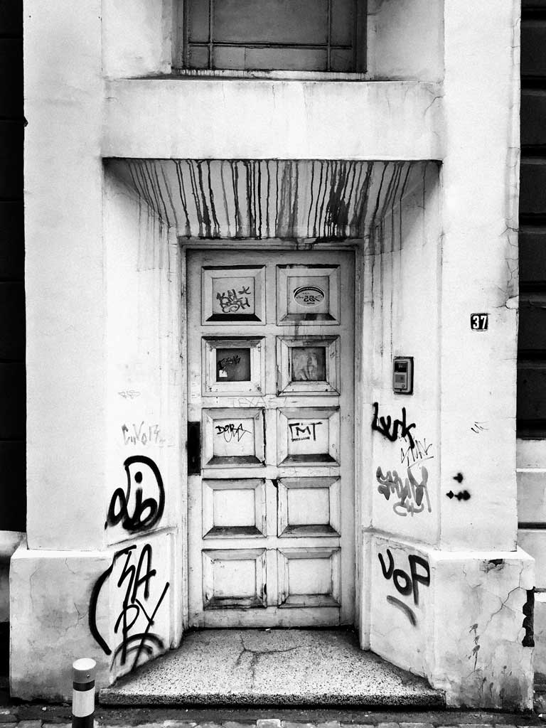 #theDOORSofSOFIA, Untitled 17