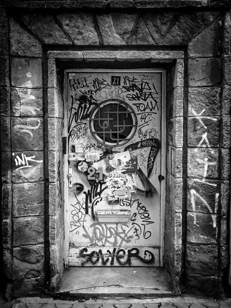 #theDOORSofSOFIA, Untitled 39