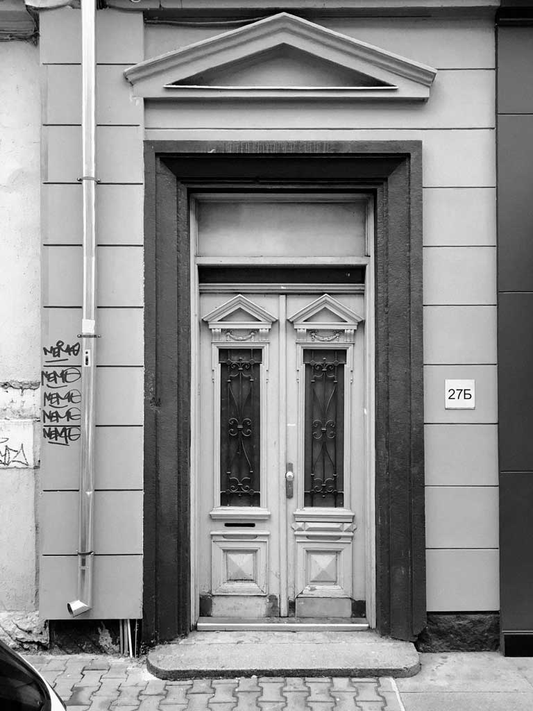 #theDOORSofSOFIA, Untitled 7
