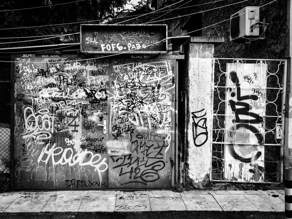#theDOORSofSOFIA, Untitled 10