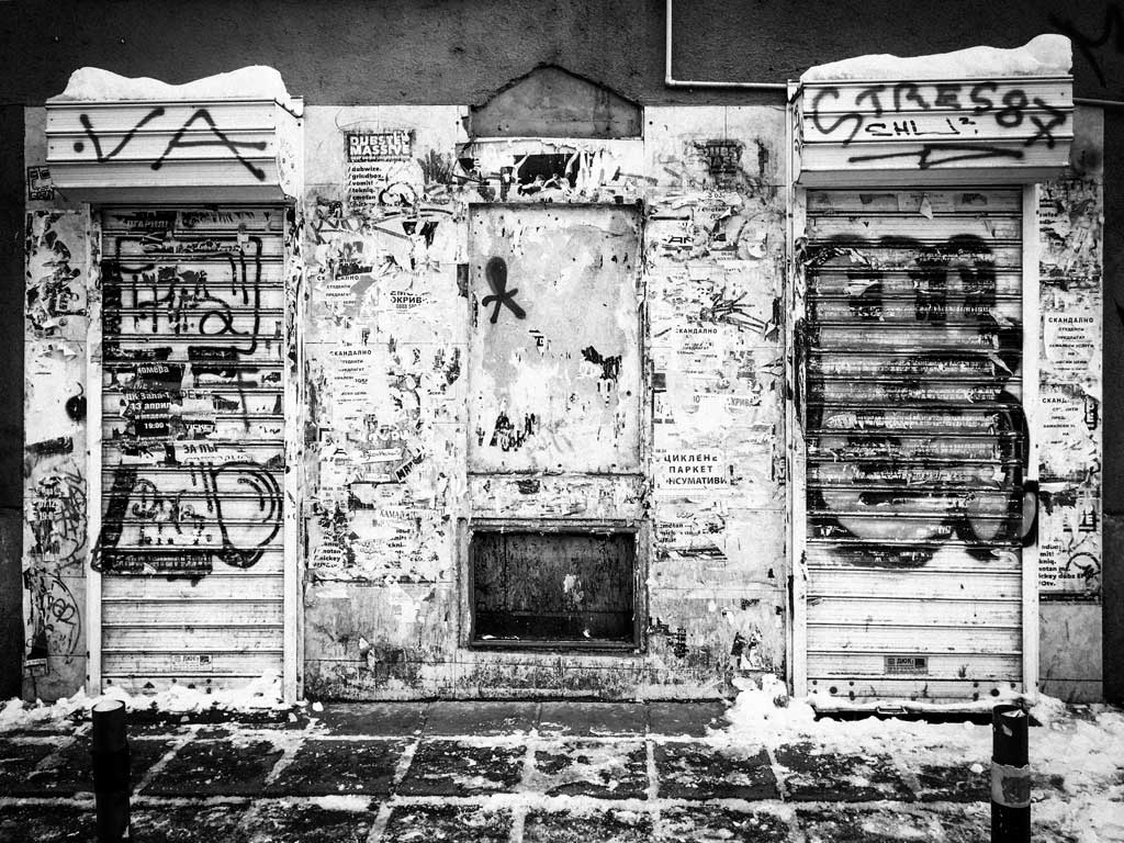 #theDOORSofSOFIA, Untitled 44