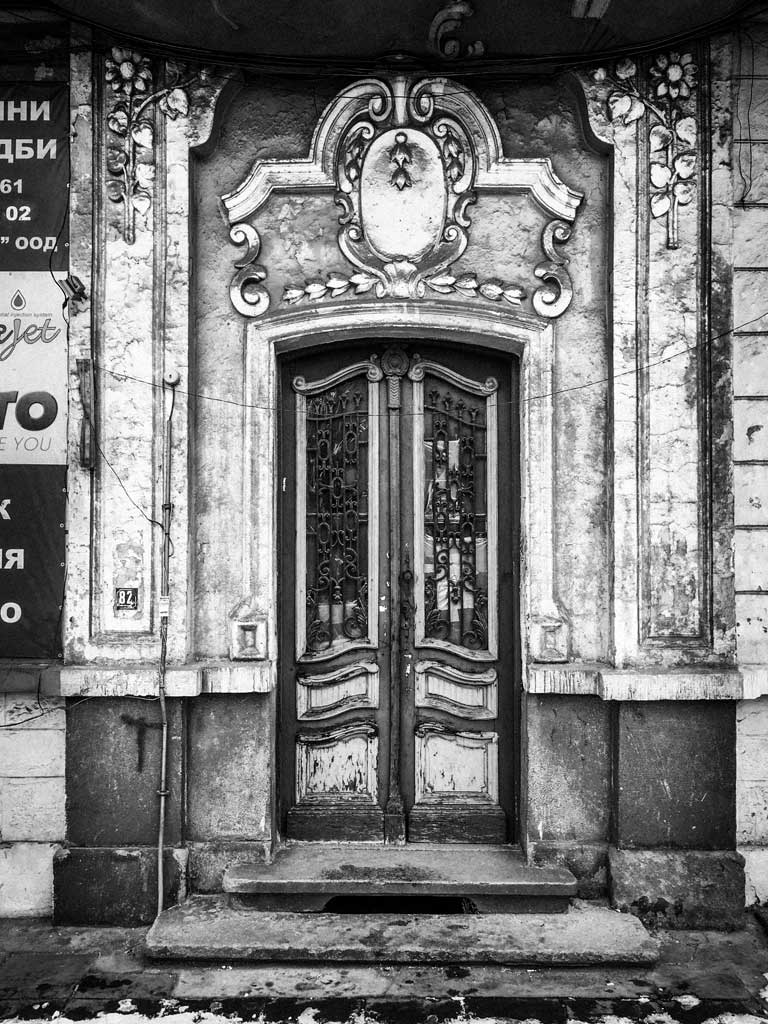 #theDOORSofSOFIA, Untitled 8
