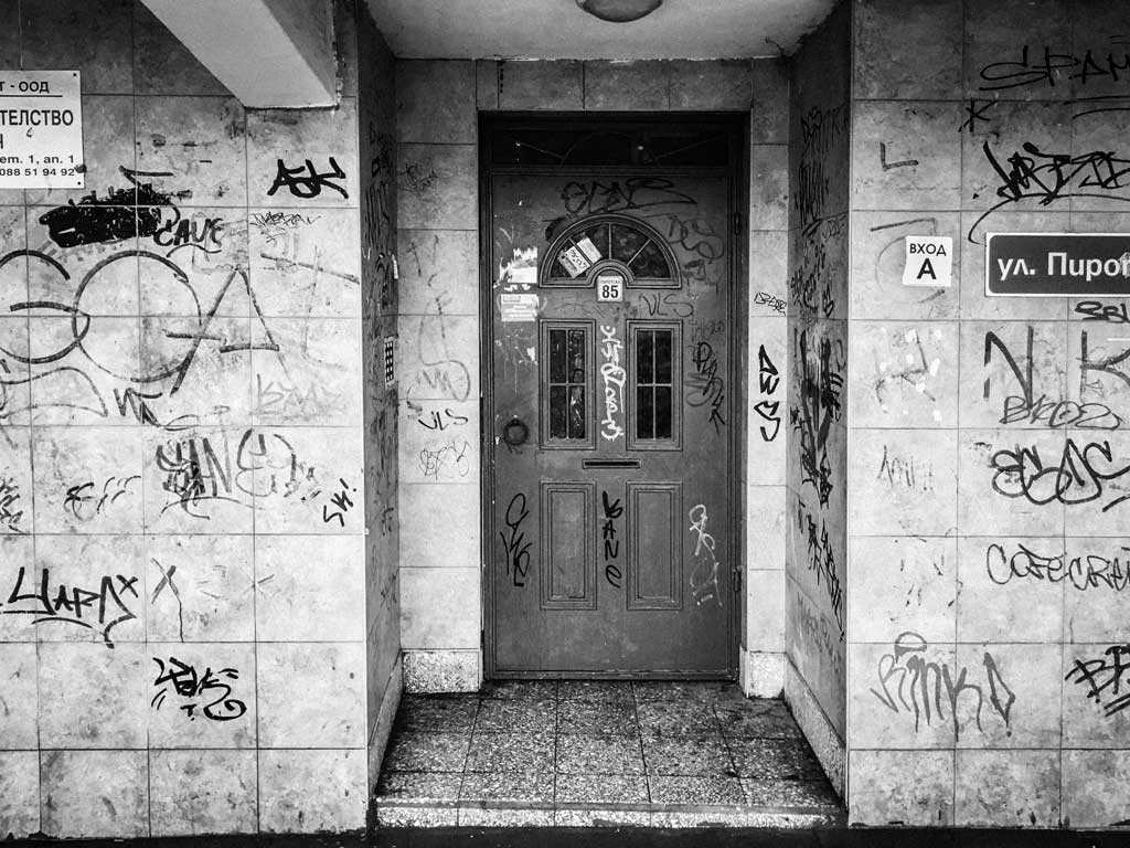 #theDOORSofSOFIA, Untitled 25