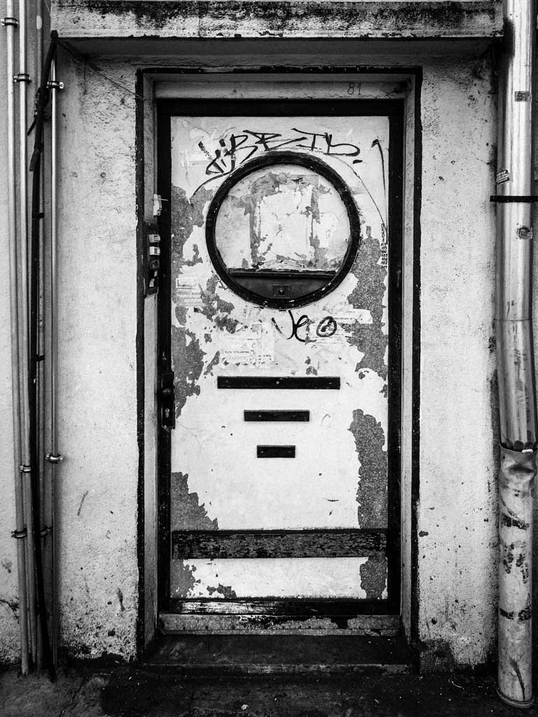 #theDOORSofSOFIA, Untitled 40