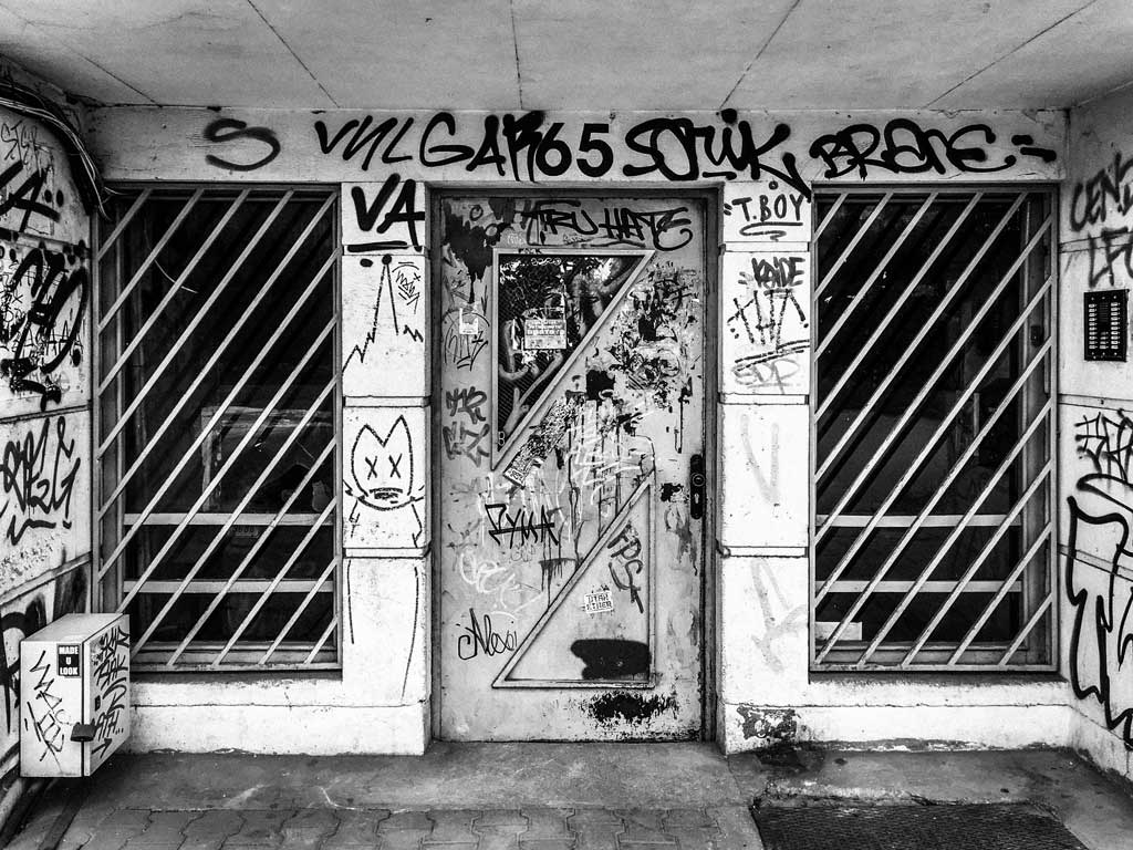 #theDOORSofSOFIA, Untitled 31