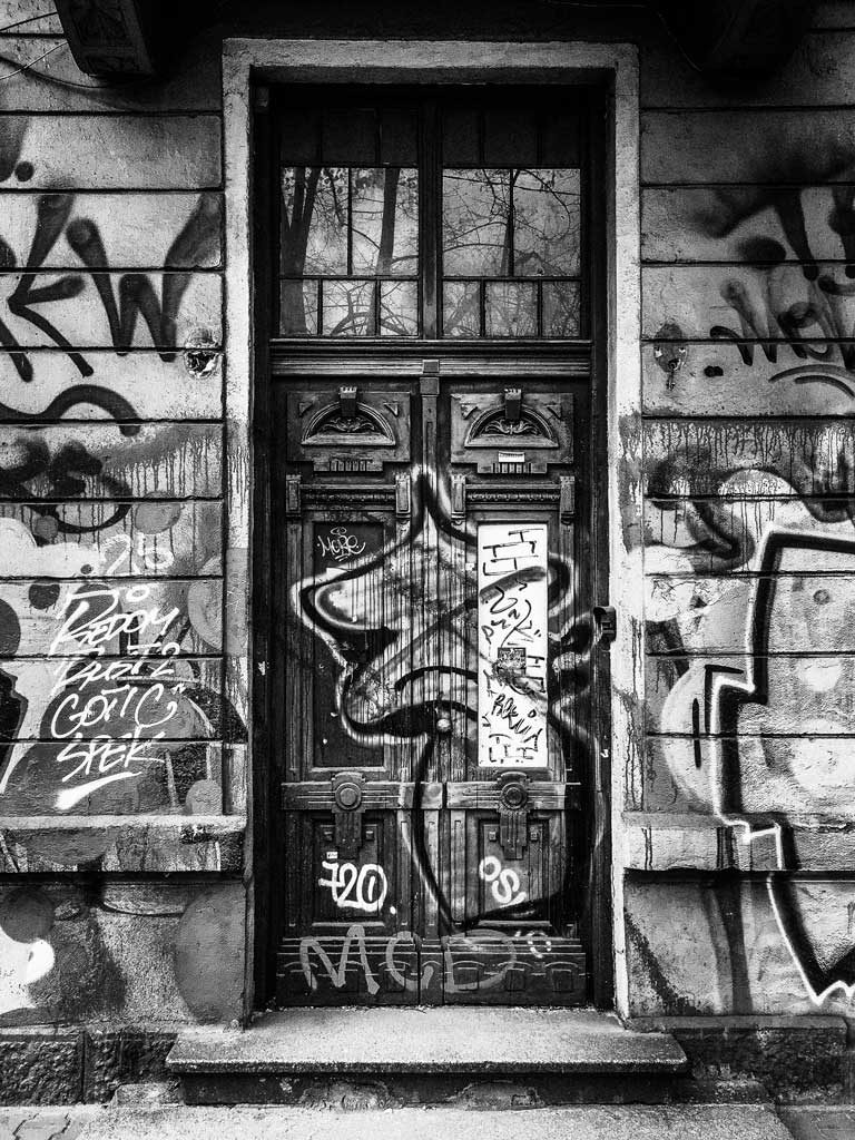 #theDOORSofSOFIA, Untitled 1