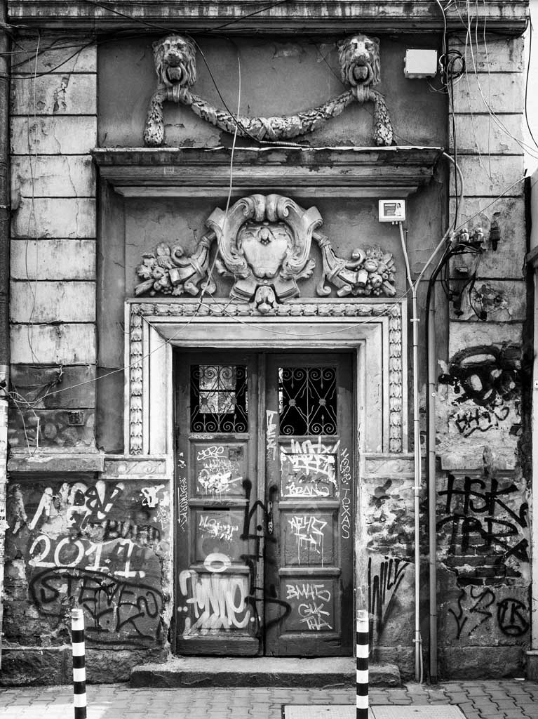 #theDOORSofSOFIA, Untitled 3