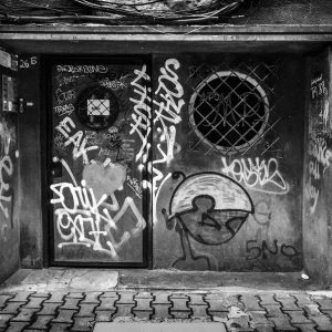 #theDOORSofSOFIA, Untitled 18